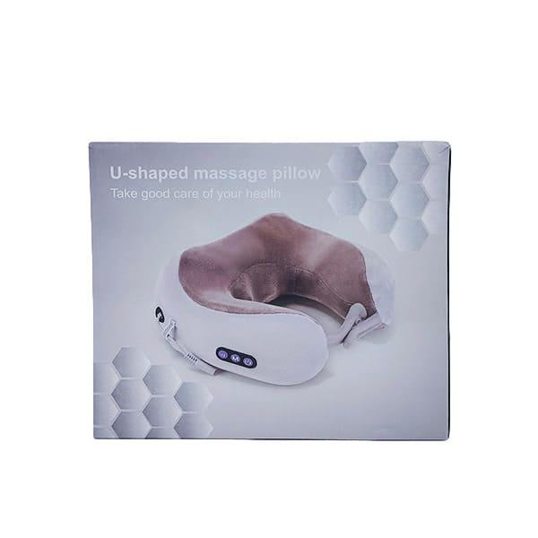 GB0018 Shiatsu masažer za vrat, leđa i ramena