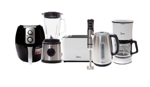 Gobuy mali kuhinjski aparati kategorija