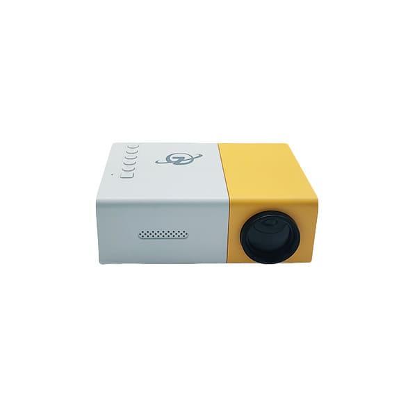 E300 LED Projector